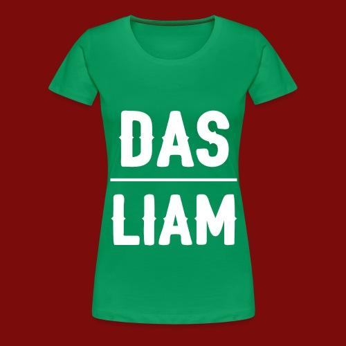 Untitled 12 png - Frauen Premium T-Shirt