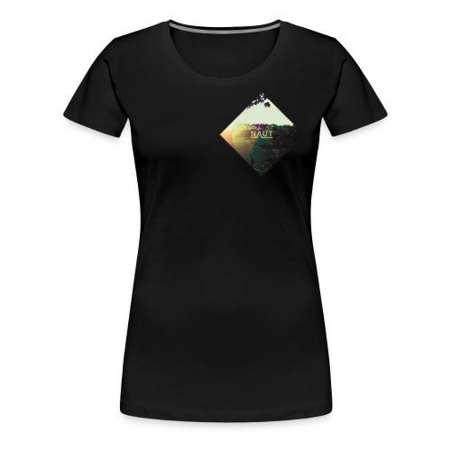 Naut Raute - Frauen Premium T-Shirt
