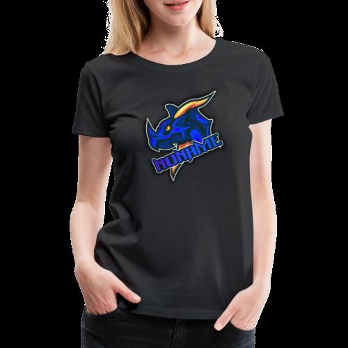 Team NoName Fan Gear - Women's Premium T-Shirt