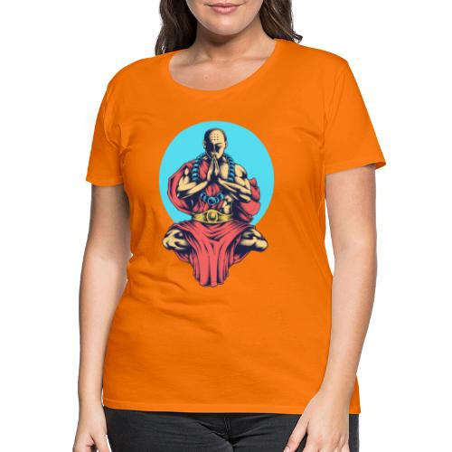Inner Peace Inner Peace Gift Idea - Women's Premium T-Shirt