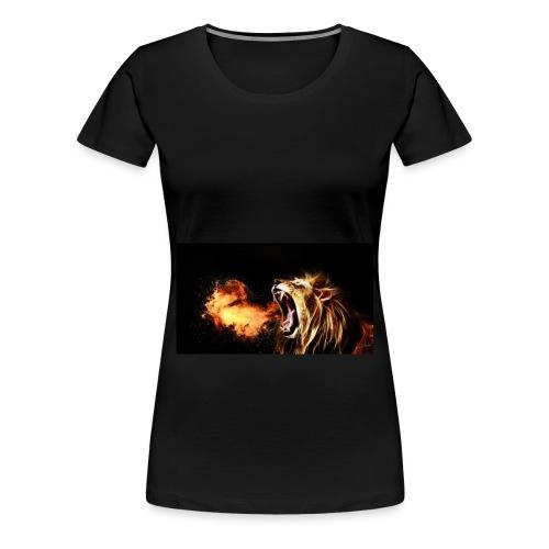 Seven lions - T-shirt Premium Femme