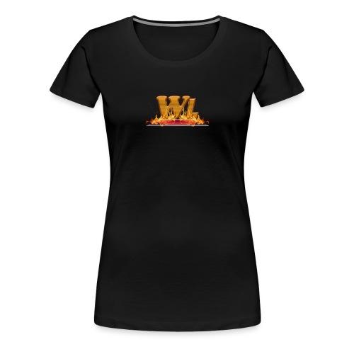 WildFrey - Camiseta premium mujer