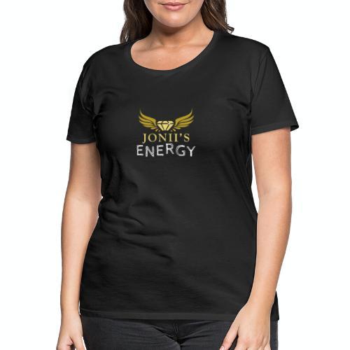 Jonii´s Energy - Frauen Premium T-Shirt