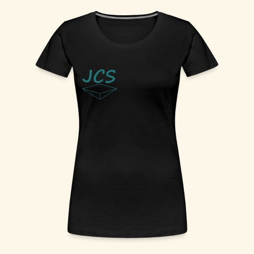 JCSPRint png - Premium-T-shirt dam