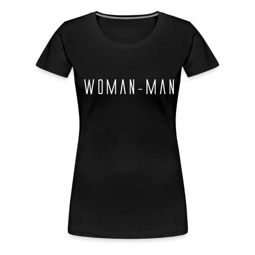 xx2 gif - Maglietta Premium da donna
