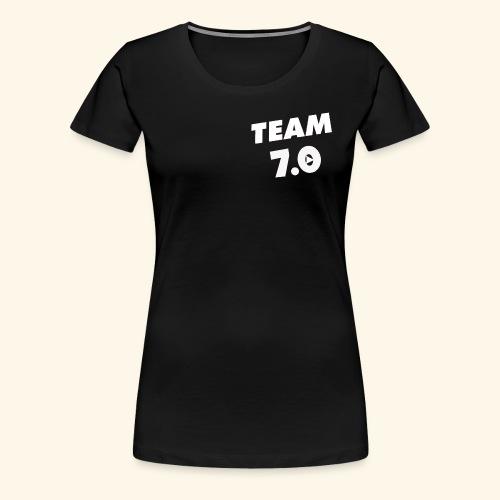 1511722453691 - Women's Premium T-Shirt