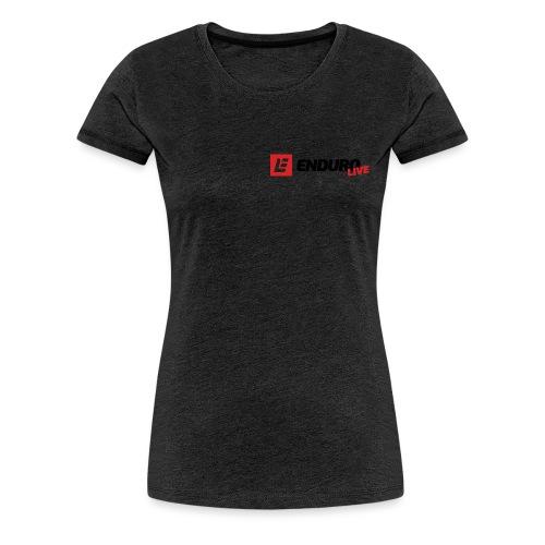Enduro Live Clothing - Women's Premium T-Shirt