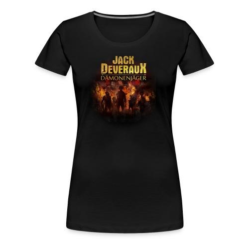 Dämonendämmerung - Frauen Premium T-Shirt