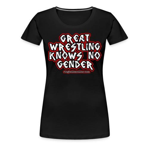 gender3 - Women's Premium T-Shirt