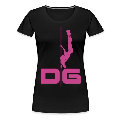 logonobak - Women's Premium T-Shirt