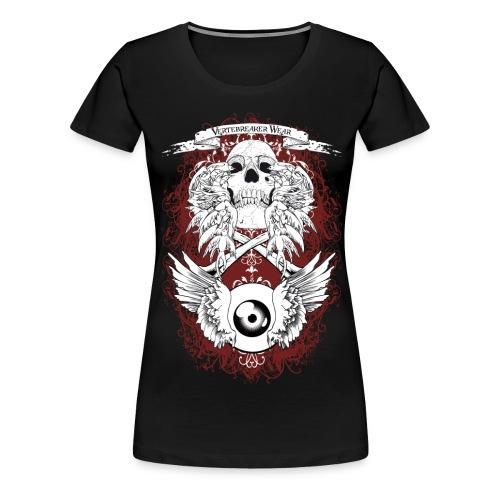 illusionvl3 - T-shirt Premium Femme