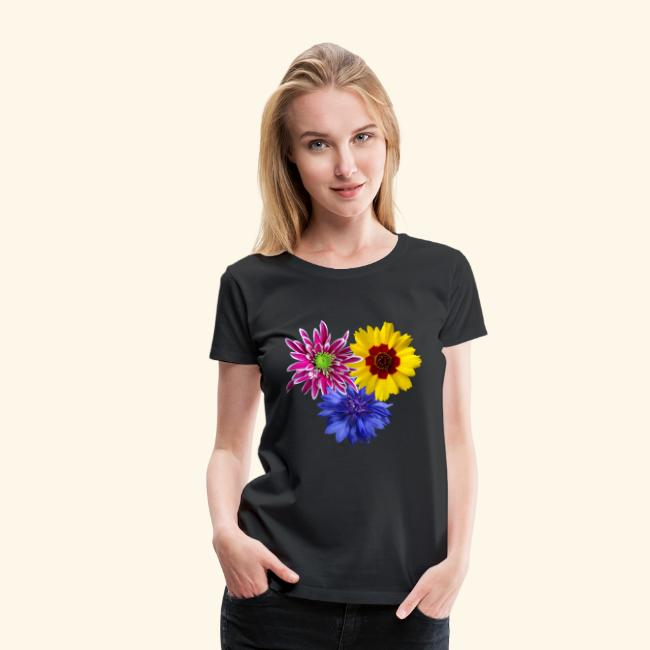 Blumen, blühend, Blüten, blumig, Blume, floral