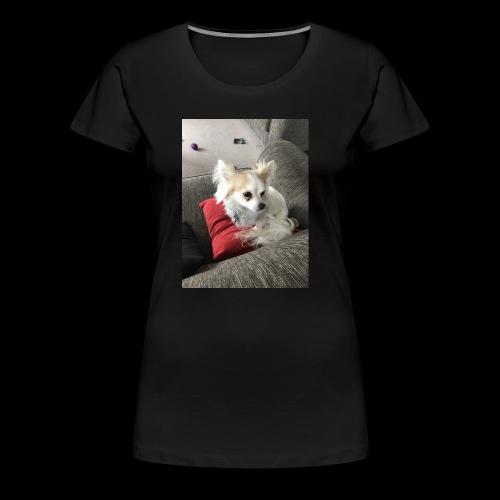Chihuahua - Women's Premium T-Shirt