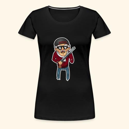 Camisetas yayo - Women's Premium T-Shirt