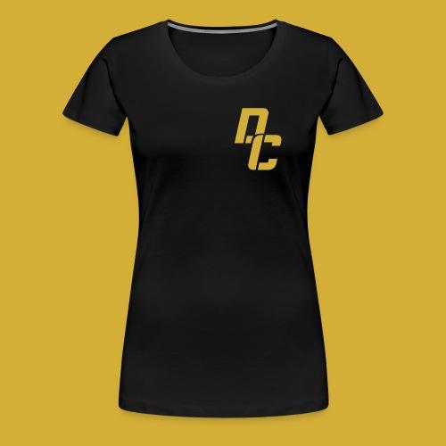 DUNCAN CLOTHING - Women's Premium T-Shirt