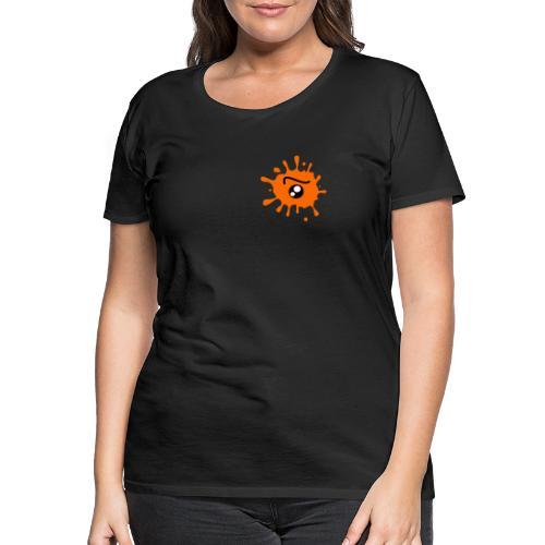 EyeVlek - Vrouwen Premium T-shirt