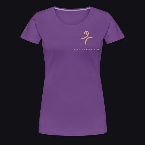 Ankh Pharmatech - Maglietta Premium da donna