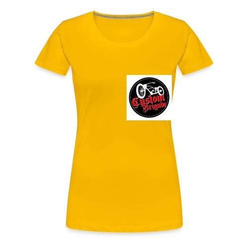 patchfait - T-shirt Premium Femme