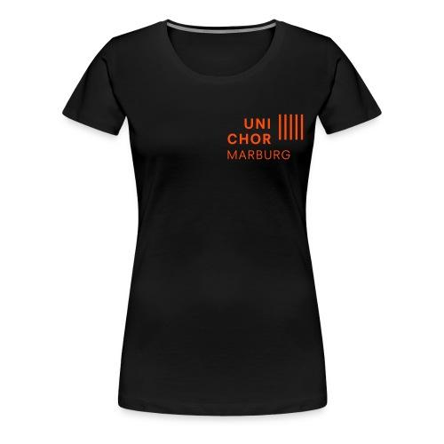 Sopran II - Frauen Premium T-Shirt