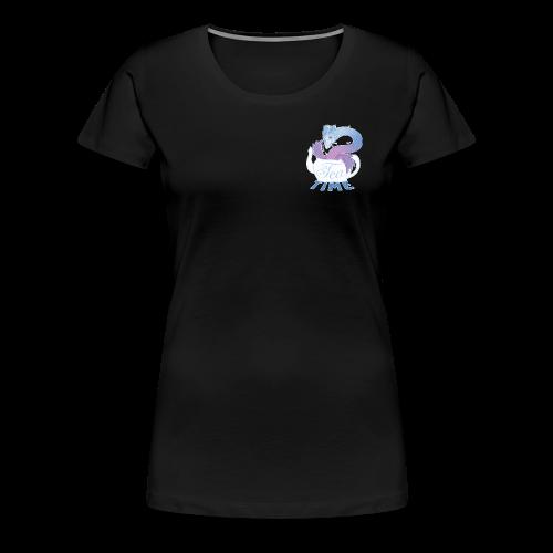 Tea Time - Maglietta Premium da donna
