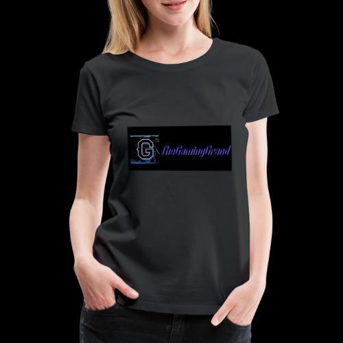 grand picture for black - Women's Premium T-Shirt