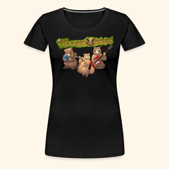 Tshirt groupe