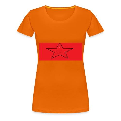 bw enitals - Women's Premium T-Shirt