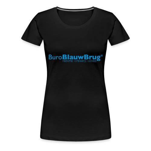 bbb_logo2015 - Women's Premium T-Shirt