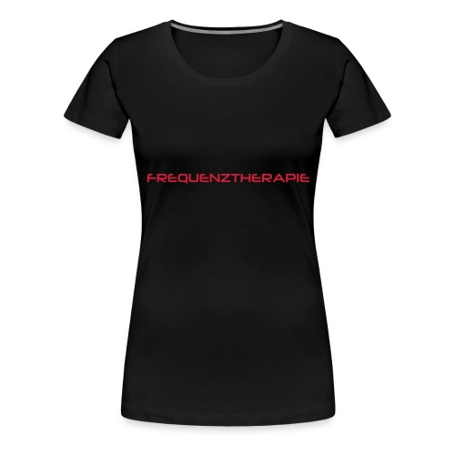 Männer Kapuzenjacke - Frauen Premium T-Shirt