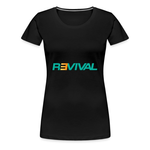 revival - Women's Premium T-Shirt