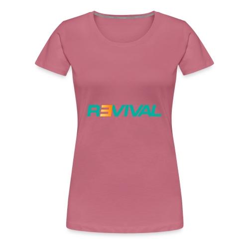 revival - Women's Premium T-Shirt