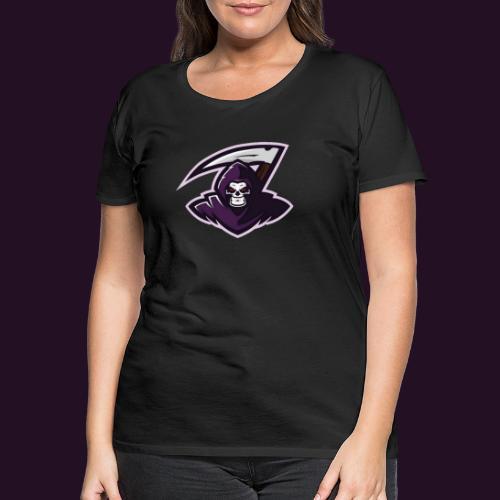 Reaper - Women's Premium T-Shirt