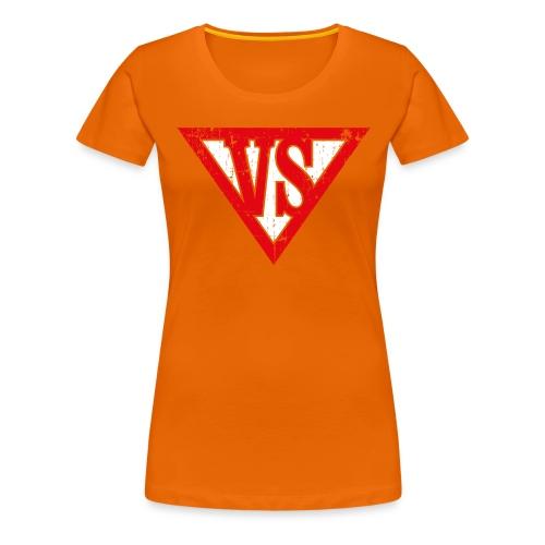 VS - HERO - Frauen Premium T-Shirt