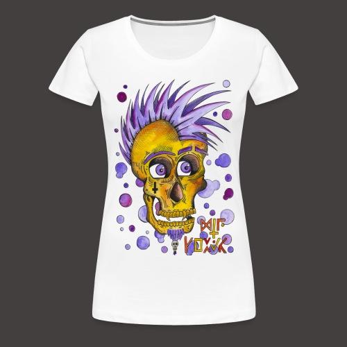 Autoportrait - T-shirt Premium Femme