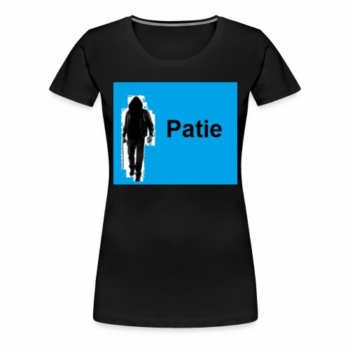 Patie - Frauen Premium T-Shirt