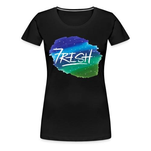 fresh - T-shirt Premium Femme