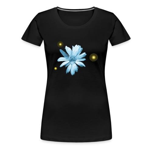 Flower - Maglietta Premium da donna