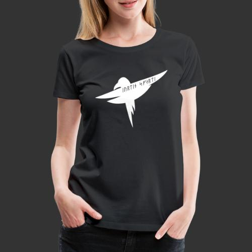 Kill the Army of Swort - Women's Premium T-Shirt