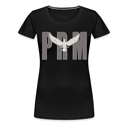 PRM AILE - T-shirt Premium Femme
