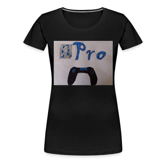 OrePro Merchandise