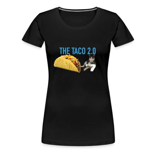 IMG 2232 - Premium-T-shirt dam
