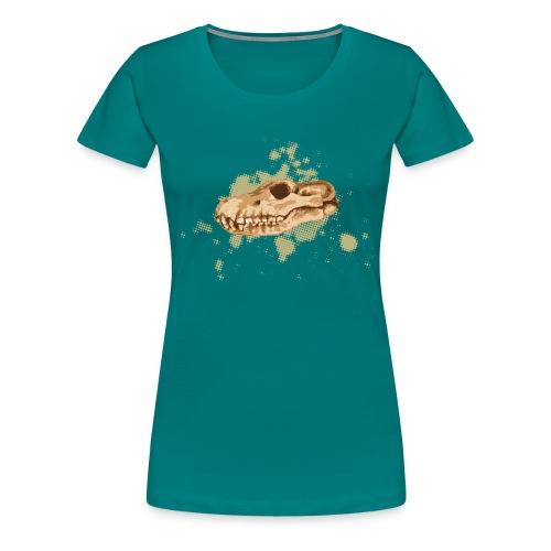 Jugg - Frauen Premium T-Shirt