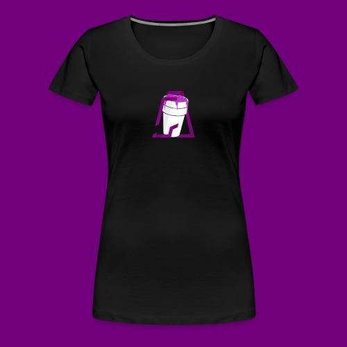 Aleo´s Concept x Lean - Women's Premium T-Shirt