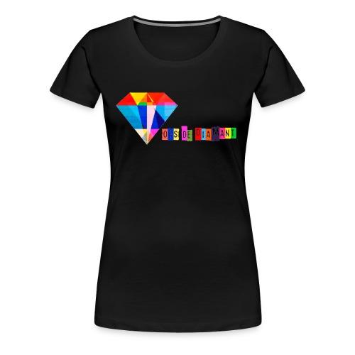 Sport shirt - Vrouwen Premium T-shirt