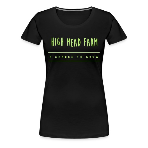 hmf2 - Women's Premium T-Shirt