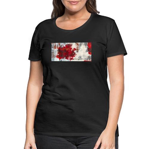 Pissnelke - Frauen Premium T-Shirt