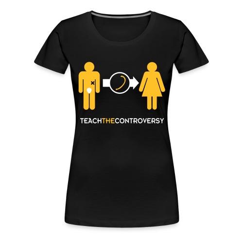 rib - Women's Premium T-Shirt