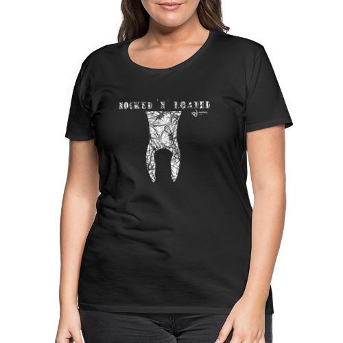 Nocked `n´ Loaded - Frauen Premium T-Shirt