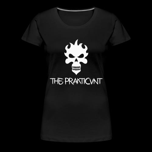 Logo 1 - Frauen Premium T-Shirt