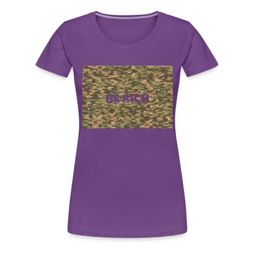 ARMY TINT - Vrouwen Premium T-shirt